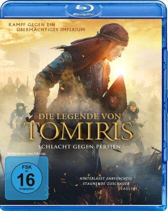 Die Legende von Tomiris - Schlacht gegen Persien (2019)
