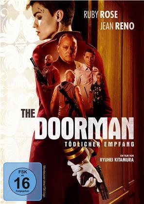 The Doorman - Tödlicher Empfang (2020)