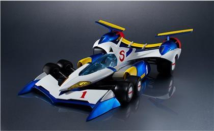 Megahouse - Future Gpx Cyber Formula 11 - Super Asrada Akf-11