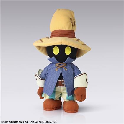 Square Enix - Final Fantasy IX - Action Doll Vivi Ornitier