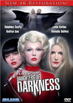 Daughters Of Darkness (1971) (4K Restoration)
