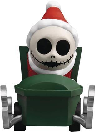 Good Smile Company - Nightmare Before Christmas - Pull Back Santa Jack