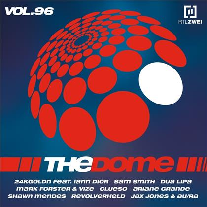 The Dome Vol. 96 (2 CDs)