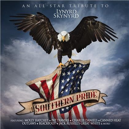 Southern Pride-All-Star Tribute To Lynyrd Skynyrd (LP)