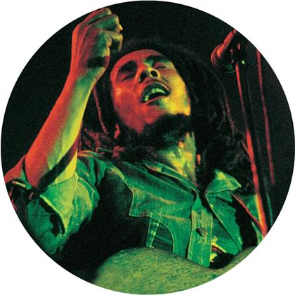 Bob Marley - Soul Of A Rebel (Picture Disc, LP)