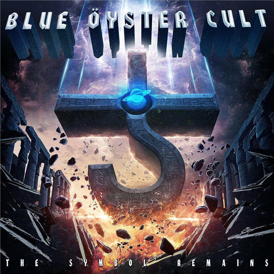 Blue Öyster Cult - Symbol Remains