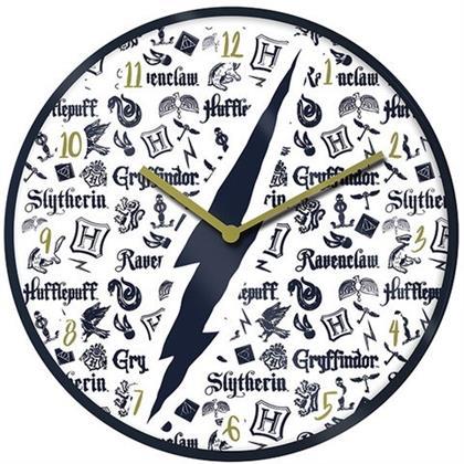 """Harry Potter - 10"""" Wall Clock"""