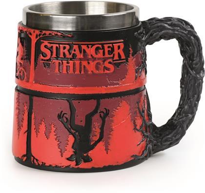 Stranger Things - Tankard