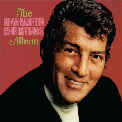 Dean Martin - Dean Martin Christmas Album (2020 Reissue, LP)