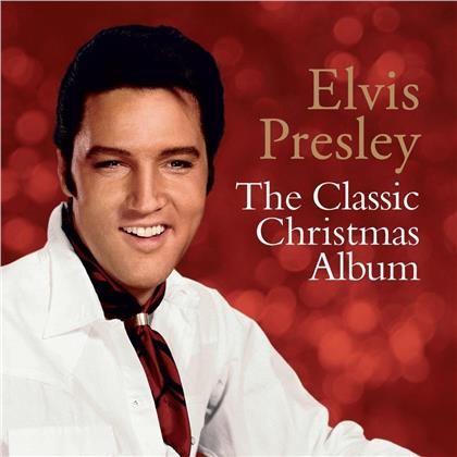 Elvis Presley - Classic Christmas Collection (2020 Reissue, LP)