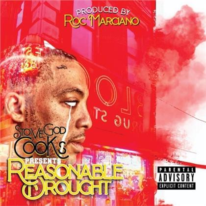 Stove God Cooks - Reasonable Drought (LP)