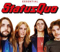 Status Quo - Essential Status Quo (3 CDs)