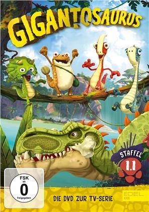 Gigantosaurus - Staffel 1.1