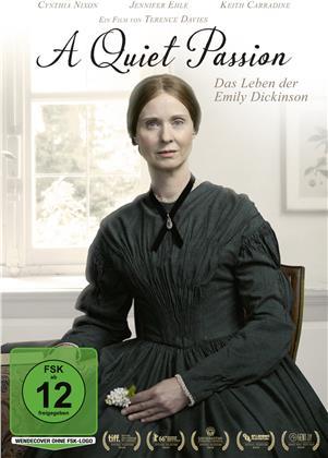 A Quiet Passion - Das Leben der Emily Dickinson (2016)