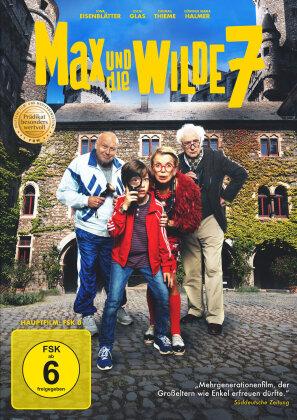 Max und die Wilde 7 (2020)
