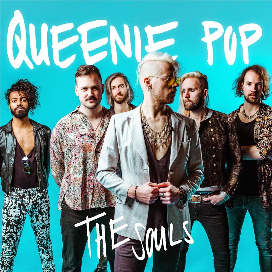 The Souls (Swiss) - Queenie Pop