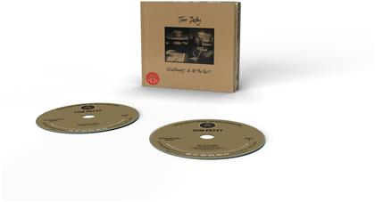 Tom Petty - Wildflowers & All The Rest (2 CDs)