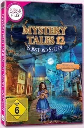 Mystery Tales 12: Kunst und Seelen