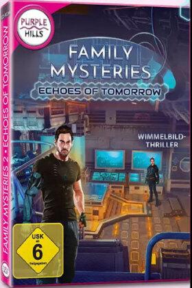 Family Mysteries 2 Echos aus Zukunft