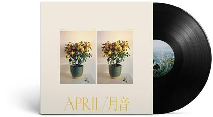 Emmy The Great - April (LP)