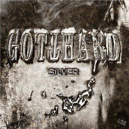 Gotthard - Silver (Japan Edition)
