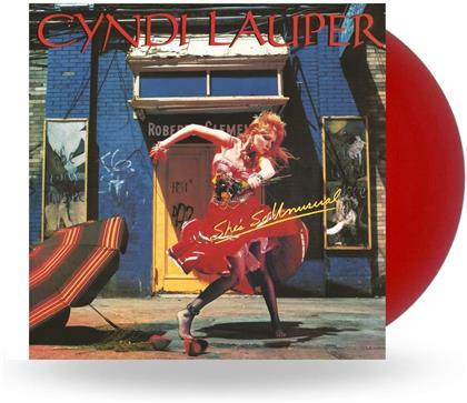 Cyndi Lauper - She's So Unusual (2020 Reissue, Epic, LP)