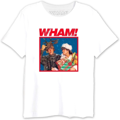 Wham! - Xmas Cover