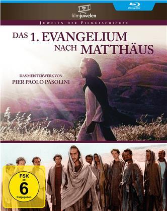 Das 1. Evangelium nach Matthäus (1964) (Filmjuwelen)