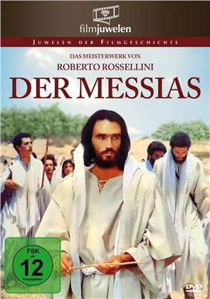 Der Messias (1975) (Filmjuwelen)