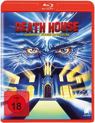 Death House (1986) (Neuauflage)