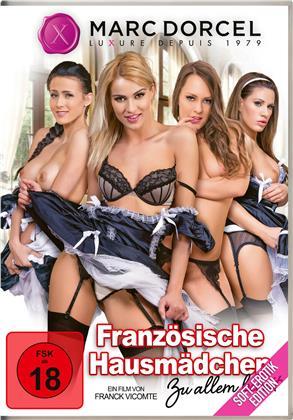 Französische Hausmädchen - Zu allem bereit (2019)