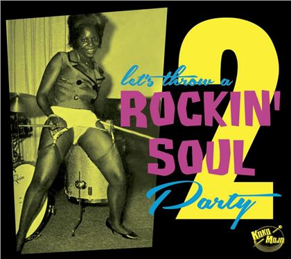 Rockin Soul Party Vol. 2