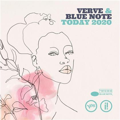 Verve And Blue Note Today 2020