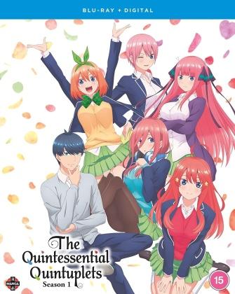 The Quintessential Quintuplets - Season 1