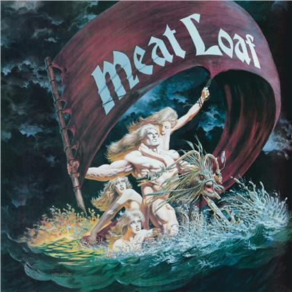 Meat Loaf - Dead Ringer (2020 Reissue, Colored, LP)