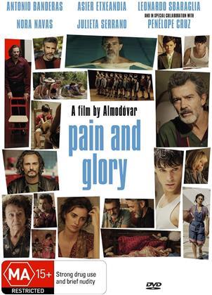 Pain and Glory (2019)