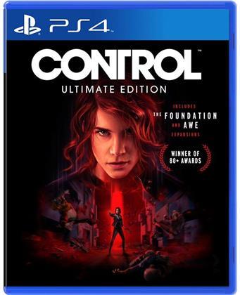 Control (Édition Ultime)