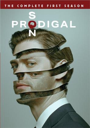 Prodigal Son - Season 1 (4 DVDs)