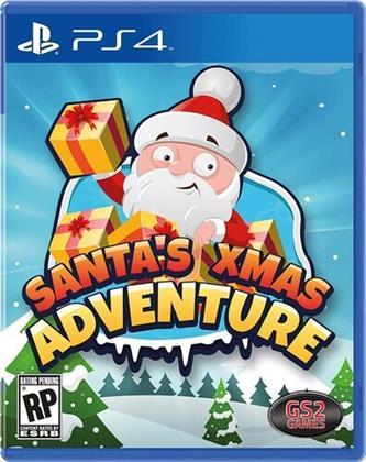 Santa's Xmas Adventure (Complete Edition)