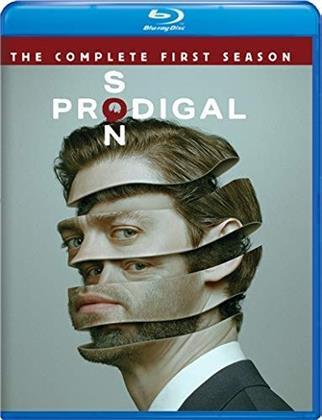 Prodigal Son - Season 1 (4 Blu-rays)