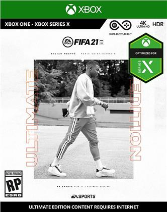 Fifa 21 (Édition Ultime)