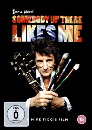 Ronnie Wood: Somebody Up There Likes Me (2019)