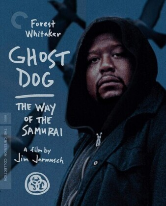 Ghost Dog - The Way of the Samurai (1999) (Criterion Collection, Restaurierte Fassung)