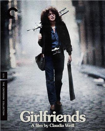 Girlfriends (1978) (Criterion Collection)