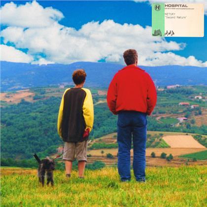 Netsky - Second Nature (3 LPs)