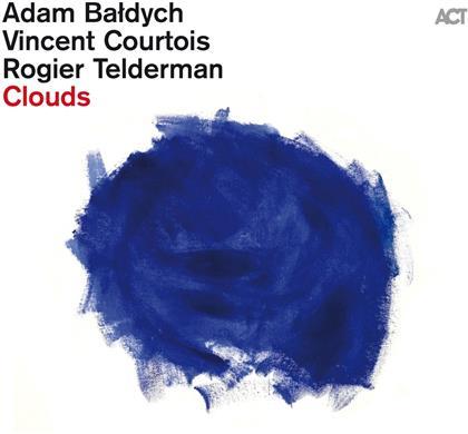 Adam Baldych, Vincent Courtois & Rogier Telderman - Clouds