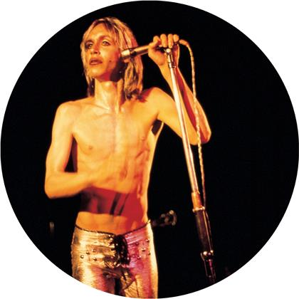 Iggy Pop - More Power - A Gorgeous Picture Disc Vinyl (Picture Disc, LP)