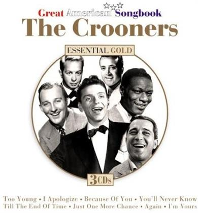 The Crooners - Essential Gold