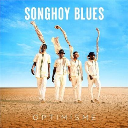 Songhoy Blues - Optimisme (LP)