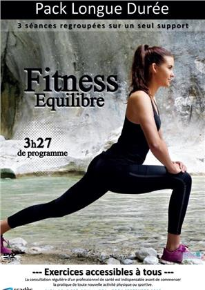 Fitness équilibre